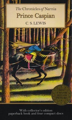 9780007258505: Prince Caspian: The Return to Narnia