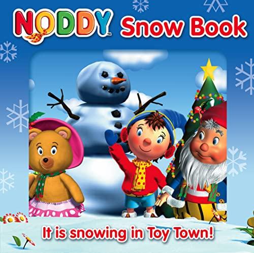 Noddy's Snow Story (9780007258567) by Enid Blyton