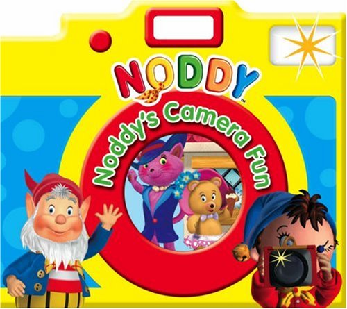 9780007258574: Noddy's Camera Fun