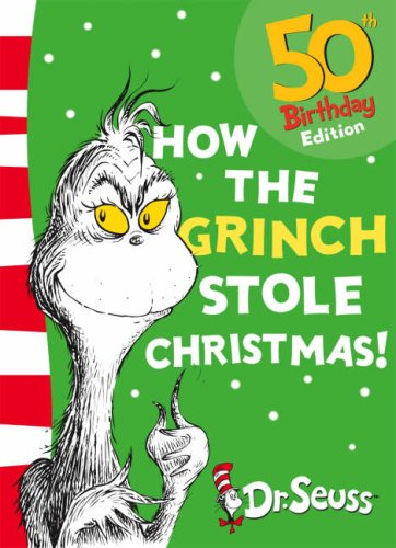 9780007258604: How the Grinch Stole Christmas! (Dr Seuss)