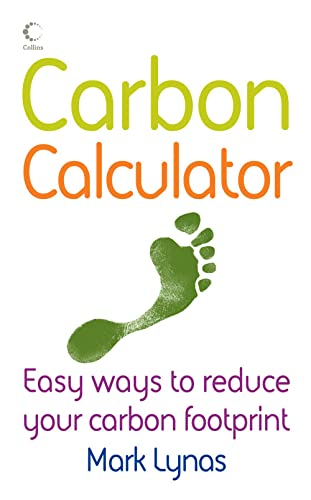 9780007258697: The Carbon Calculator