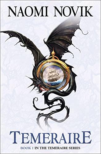9780007258710: Temeraire (Temeraire, Book 1)