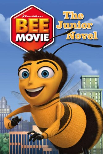 9780007258741: Bee Movie ? The Junior Novel