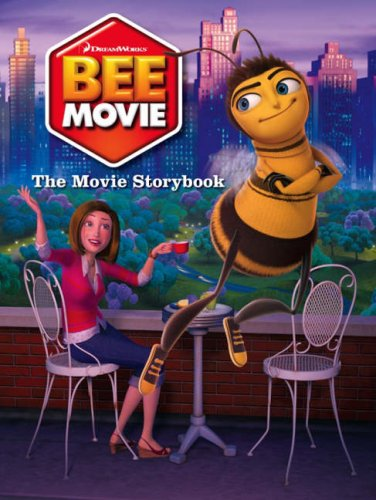 Bee Movie - Movie Storybook