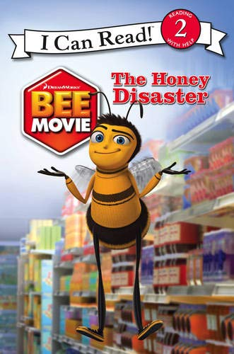 9780007258772: Bee Movie ? The Honey Disaster: I Can Read! 2: I Can Read Bk. 2