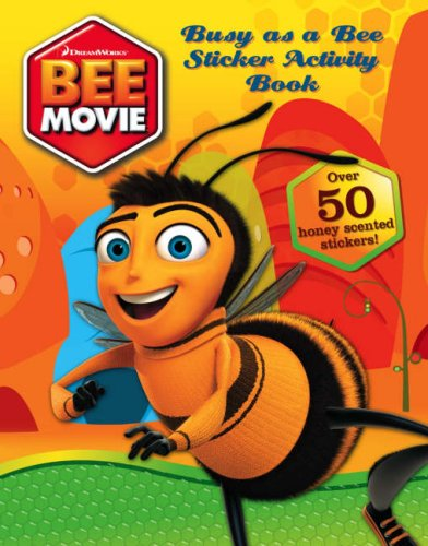 "Busy as a Bee ( "" Bee Movie "" )"
