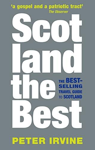 9780007258888: Scotland the Best