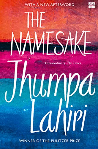 The Namesake: Jhumpa Lahiri