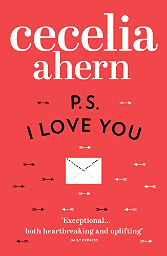 PS, I Love You: Ahern, Cecelia