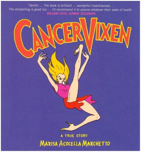 9780007258963: Cancer Vixen
