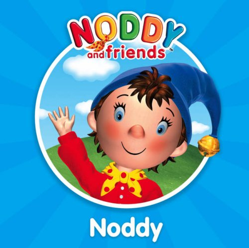 9780007258970: Noddy and Friends Character Books - Noddy