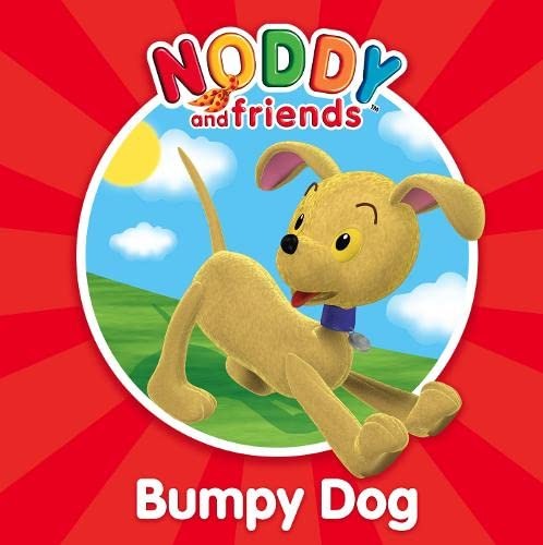 9780007258994: Noddy and Friends Character Books - Bumpy Dog