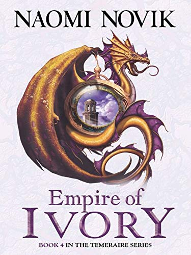 9780007259120: Empire of Ivory