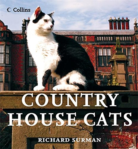 9780007259175: Country House Cats