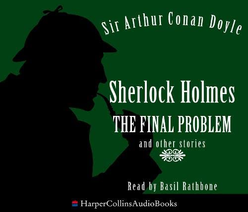 9780007259212: Sherlock Holmes: The Final Problem and other stories