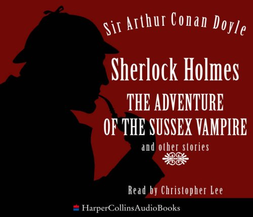9780007259229: Sherlock Holmes: The Adventure of the Sussex Vampire and other stories