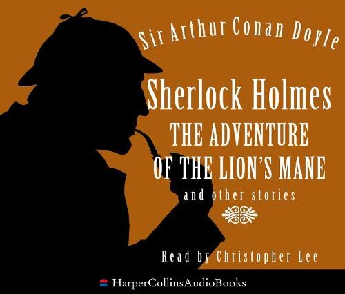 9780007259236: Sherlock Holmes: The Adventure of the Lion's Mane and other stories