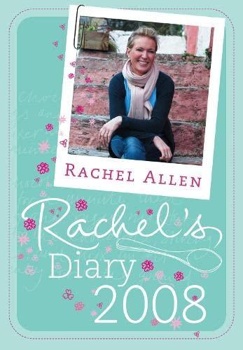 9780007259328: Rachel's Diary 2008