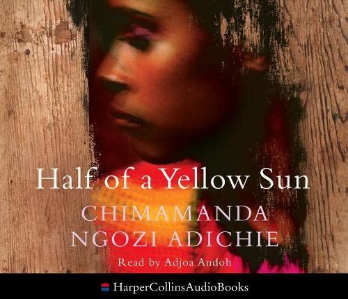 9780007259359: Half of a Yellow Sun