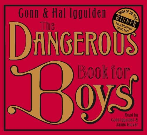 9780007259373: Dangerous Book for Boys