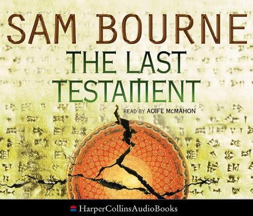 9780007259533: Last Testament