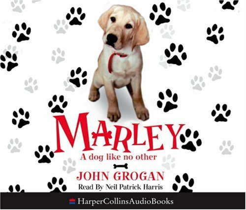 9780007259601: Marley: A Dog Like No Other