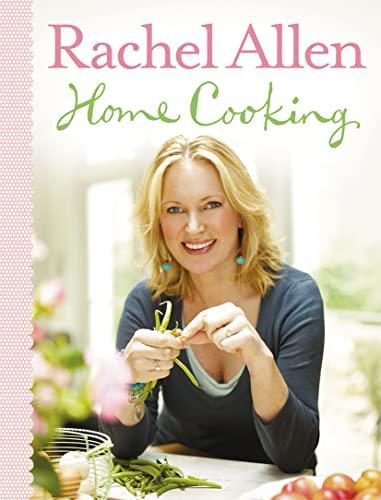 Home Cooking (0007259719) by Rachel Allen