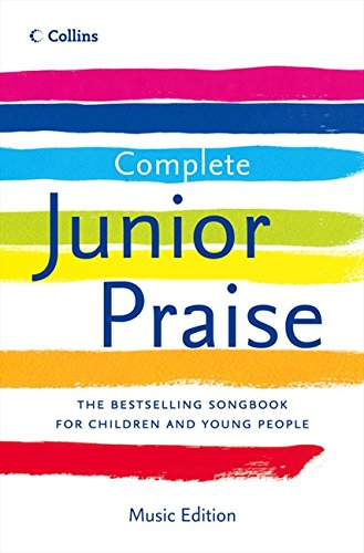 9780007259779: Complete Junior Praise