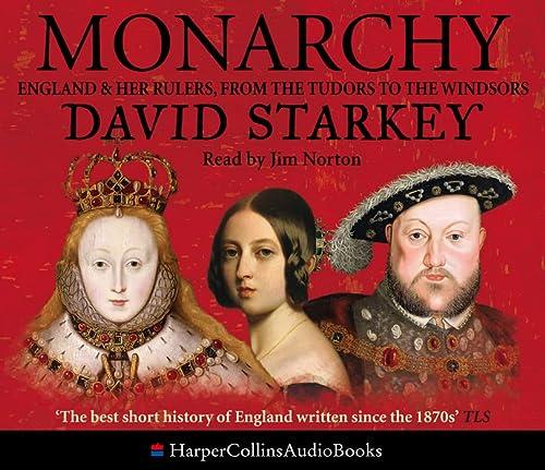 9780007259946: Monarchy