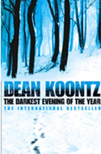 9780007260188: The Darkest Evening of the Year
