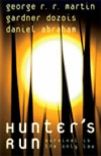 9780007260232: Hunter's Run