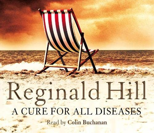 9780007260263: A Cure for All Diseases