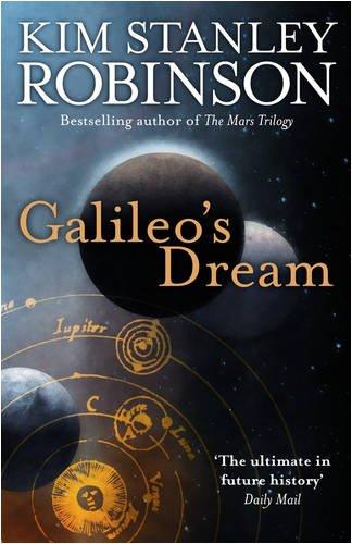 9780007260317: Galileo's Dream
