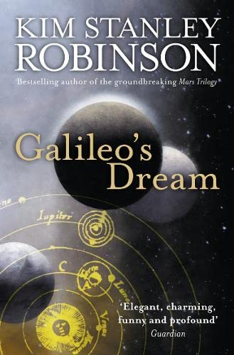 9780007260324: Galileo's Dream
