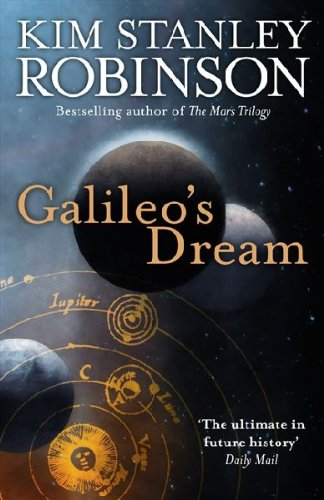 9780007260331: Galileo's Dream
