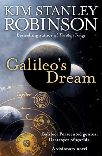9780007260331: Galileo's Dream