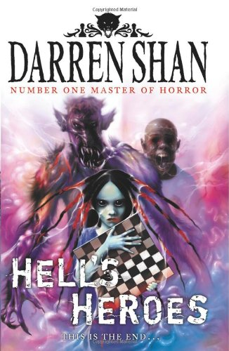 9780007260348: Hell's Heroes (The Demonata, Book 10)