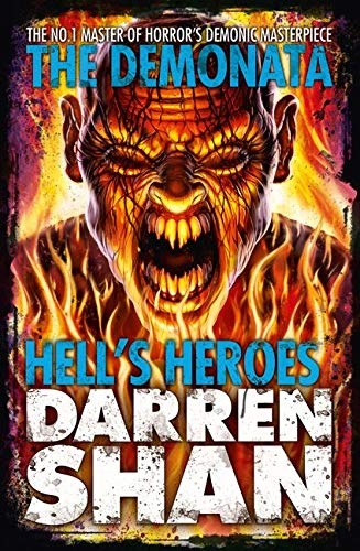 9780007260362: Hell's Heroes (The Demonata, Book 10)