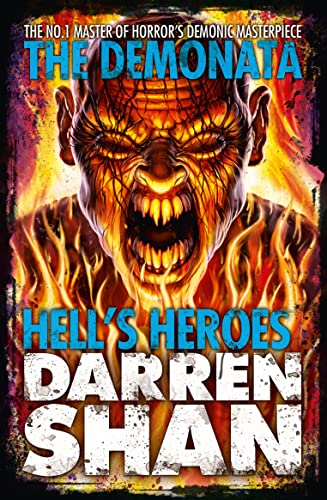 9780007260362: Hell's Heroes (The Demonata)