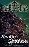 Death's Shadow (The Demonata, Book 7)