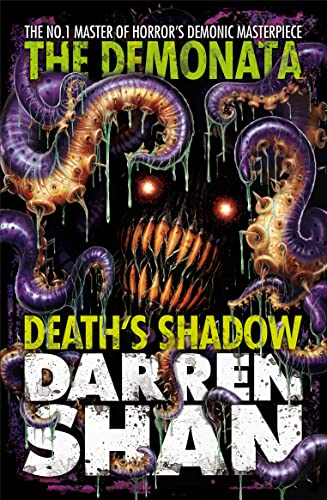 9780007260393: Death's Shadow (The Demonata, Book 7)