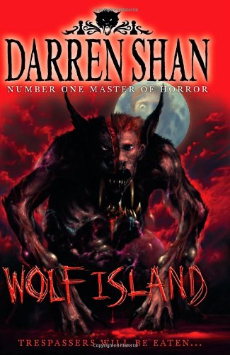 9780007260409: The Demonata (8) - Wolf Island