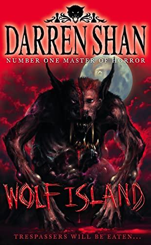 9780007260416: The Demonata (8) - Wolf Island