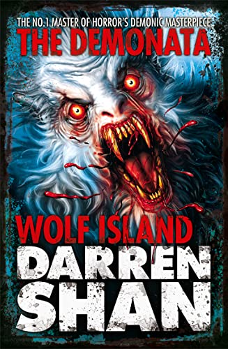 9780007260423: Wolf Island (The Demonata, Book 8)