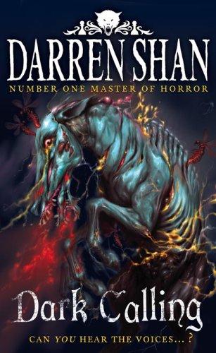 9780007260430: Dark Calling (The Demonata, Book 9)