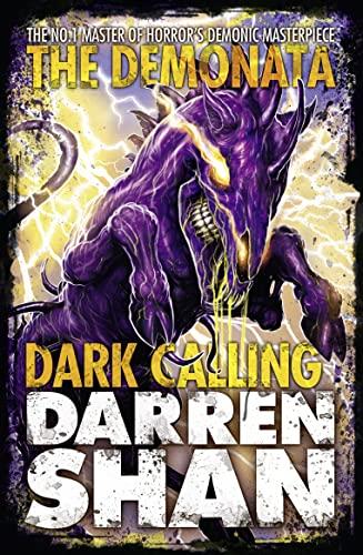 9780007260454: DARK CALLING (The Demonata)