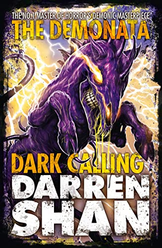 9780007260454: Dark Calling (The Demonata, Book 9)