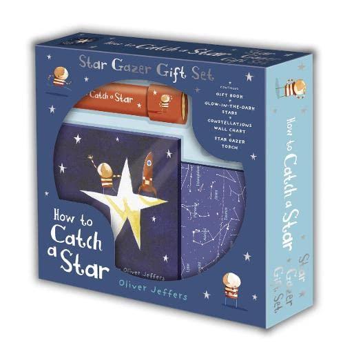 9780007260461: How To Catch A Star: Star-Gazer Gift Set