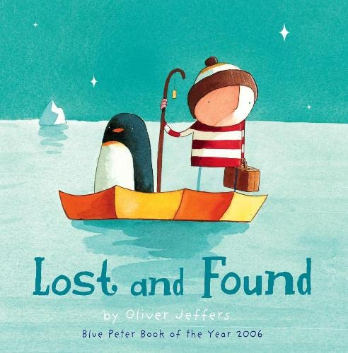9780007260478: Lost and Found
