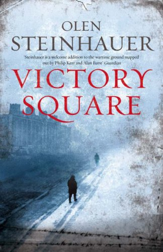 9780007260850: Victory Square